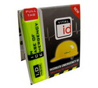 Work Safety ID - Hardhat ID (WSID-01)