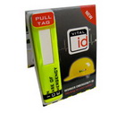 Work Safety ID - Hardhat ID (WSID-02)